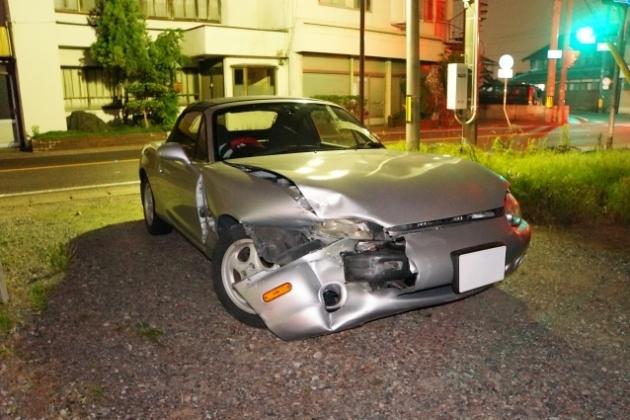 交通事故による車の評価損(格落ち)は賠償してもらえるのか?過去の判例ではいかに…