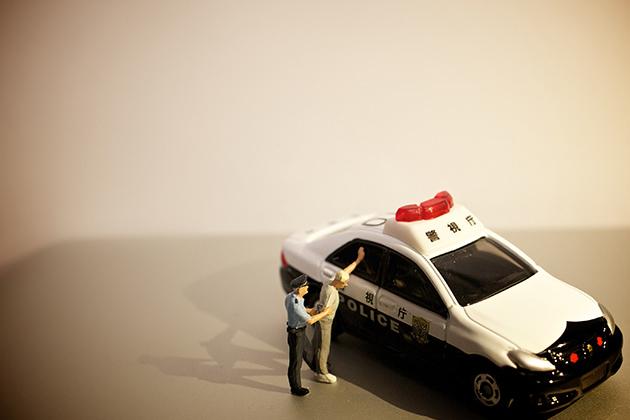 交通事故|車をぶつけたのに警察呼ばなかったらどうなる?軽い接触事故でも警察に連絡すべき理由