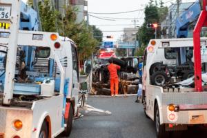 【重要】日本における交通事故の死亡原因の順位や割合は?自動車の危険性を理解しよう