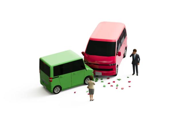 交通事故対応マニュアル|フローチャートで手順や処理・対処法を確認!