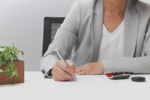 脊椎の圧迫骨折で障害者手帳は交付される?その申請方法や障害等級の認定基準とは?