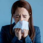 鼻の後遺症の慰謝料