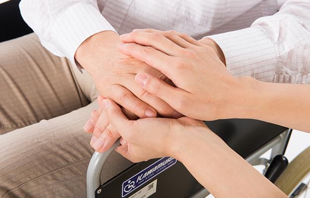 高い確率の回復事例、遷延性意識障害の専門病床とは…