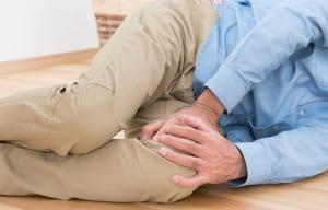 えっ!?股関節・大腿の骨折…弁護士に頼めば後遺症認定等級や慰謝料がアップ!?