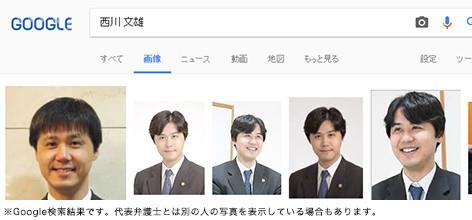 西川 文雄のgoogle検索結果