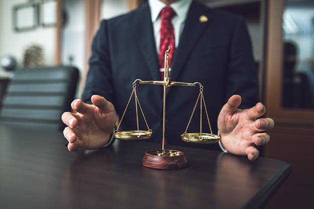 交通事故の裁判所における民事裁判・訴訟の流れを最初から最後まで完全網羅!