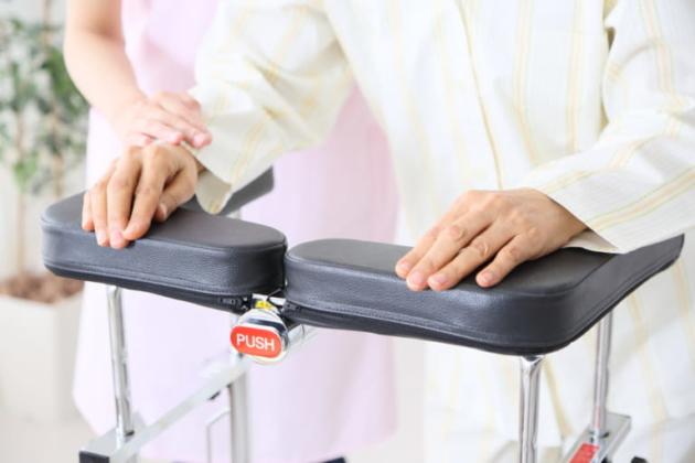股関節や膝、肩の人工関節で障害者手帳が交付されるための条件や手続きとは!?