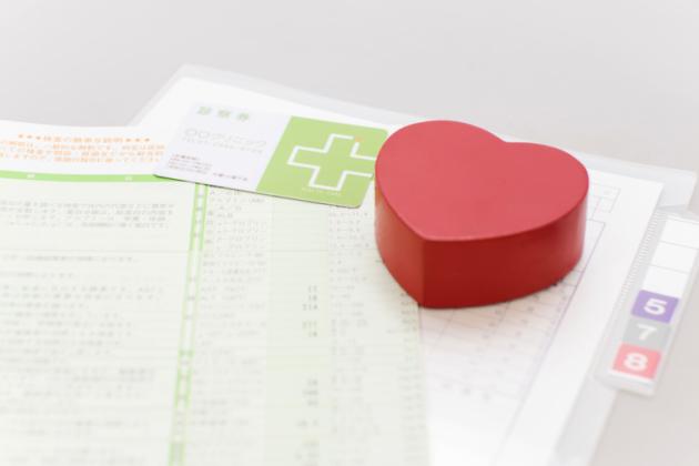 身体障害者手帳交付における障害程度等級表「じん臓機能障害」