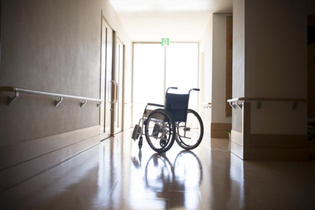 交通事故による身体障害でも障害者手帳は申請できる?交付されれば慰謝料が変わる?