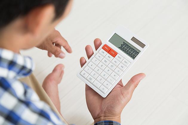 後遺障害慰謝料の計算方法|過失割合や既存障害は計算にどう影響する?