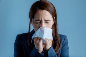 嗅覚障害だけではない!?交通事故による鼻の後遺症の症状や慰謝料の相場とは!?