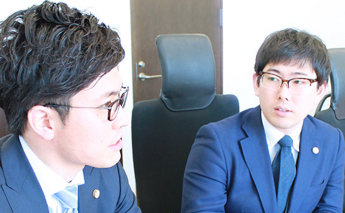 弁護士法人ベリーベスト法律事務所川崎支店